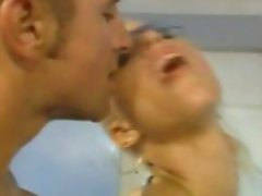 Screaming Crying Pornstar Fucking Extreme Anal