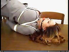 Boardroom bondage