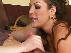 horny brunette milf part1 by jackass