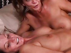 Deauxma and Magdalene