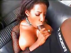 Vanessa Blue vs Lex Steele