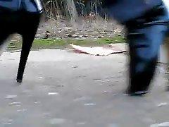 Ballett Heels