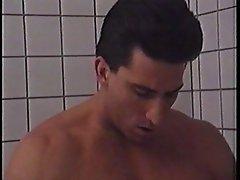 sauna showoffs
