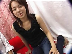 Lesbian Nanpa (Pick-Up) 26