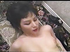 Korean Actress Jin Juhee First Porn in Tokyo 1