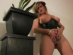 Piercing Hot XXX Clips HQ