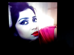 Shreya ghosal tribute
