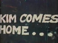 buttersidedown - Kim Comes Home