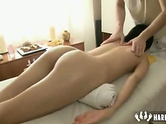 Evelyn Lin Massage exceptionnel