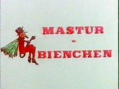 vintage 70s german - Mastur-Bienchen - cc79