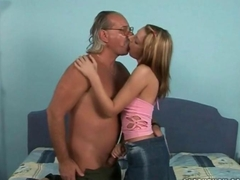 Best of Grandpas Fucking hot and sexy Teens