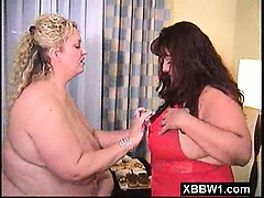 Adorable Tempting BBW Pounded Hot