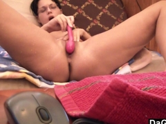Squirting Non Stop On Cam Show