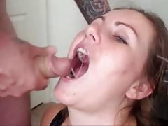Nina Cock Hungry Slut