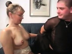 MILFs In A Threesome