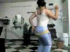 Arab Dance and Anal Fuck-ASW098