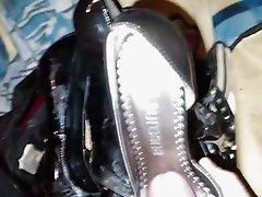 shoes cum
