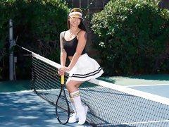 Tennis Balls Deep