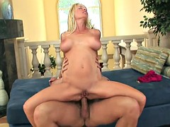 For milf anal blonde with big tits (top milf)