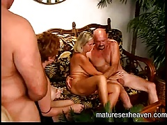 My Sex Party Part 1