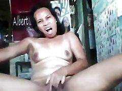 Filipino pussy