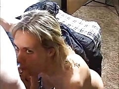 Bored Wife Gets Her Fantasy