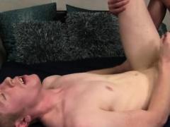 Gay australian boys wanking porn Bryan pounds him hard and f