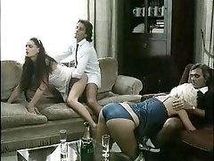 French Satisfaction (1983) with Alban Ceray