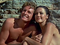 lynda carter hot nude