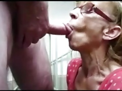 Granny head 26