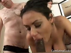 Charley Chase in Cum Eating Cuckolds