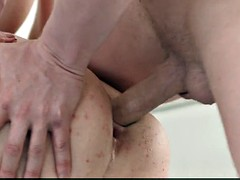 Teens analyzed - first-anal gets fucked