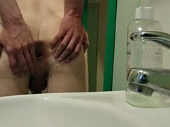huge cock and cum hot