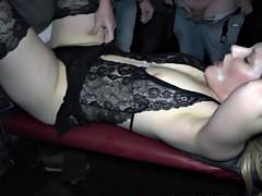 so many men fucking hot wife nicole
