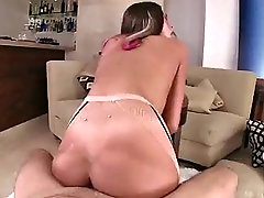 august ames makes you cum three times