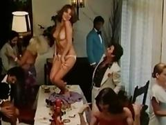 Nude celebrities show their tits and pussies in this compilation