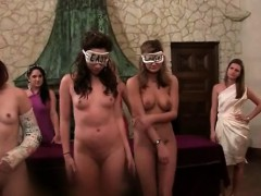 Marco Polo Naked Sorority Hazing Style