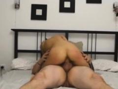 Fucking an asian asshole - watch part2