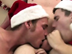 Sexy gay Merry Christmas from . We have put