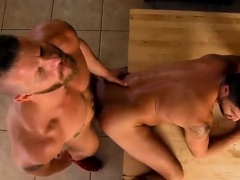 Gay porn uncut  Dominic Fucked By A Married Man