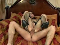 sasha grey hardsex anal