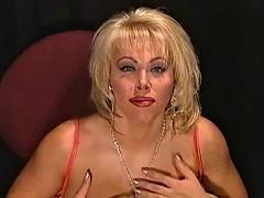 lovette stripping