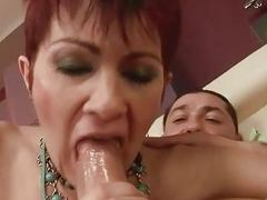 Lusty Grannies Hard Fucking Compilation