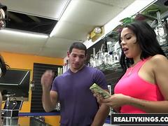 RealityKings - Money Talks - Dylan Daniels Kymberlee Anne Tony Martinez Mo - Pass The Pussy