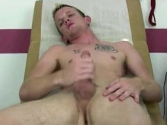 China physical examination cock gay full length After my enc