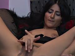 arab bitch bates