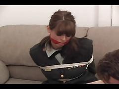 Military Girl #1