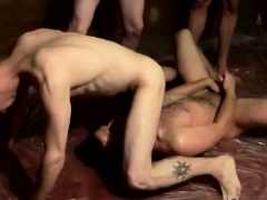 Stuck together sex gay porn and banana dick boys Piss Loving