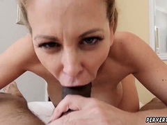 German chubby milf anal Cherie Deville in Impregnated By My