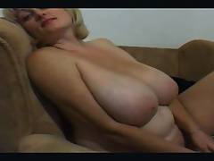 Russian big boobs queen Yana  Pt. 2